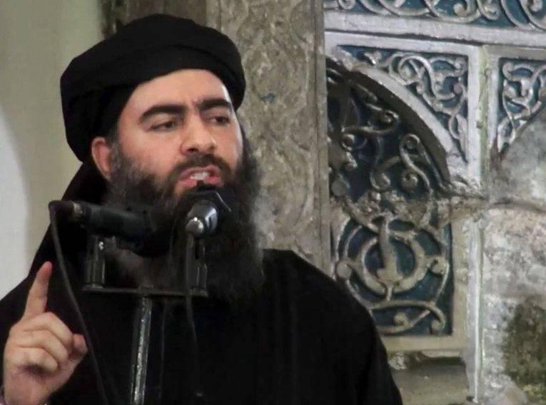 Die Ukraine und Moldawien landen auf der Liste der Feinde von Daesh