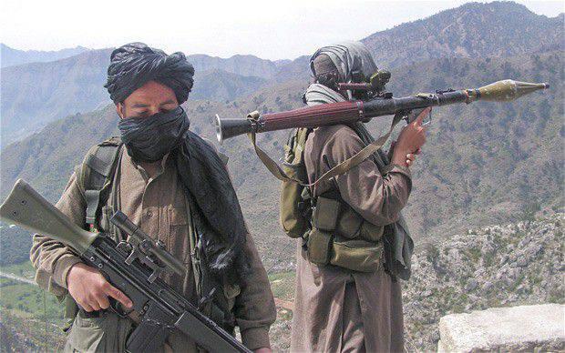 In der afghanischen Provinz Tahar wurde das Kommando der lokalen Taliban-Zelle liquidiert