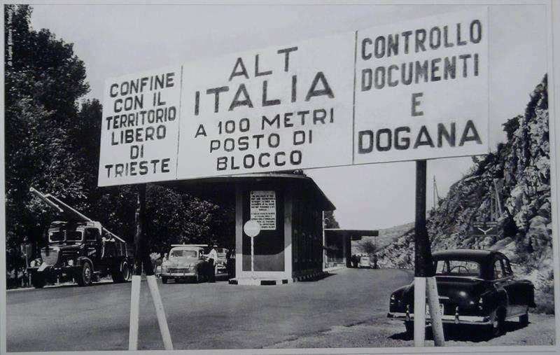 Risultati dimenticati. Informazioni sul trattato di pace in Europa 1947