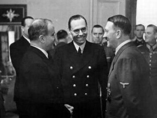 Ribbentrop Plan
