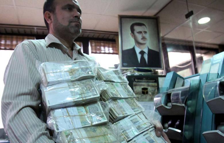 """Экономическая схватка за Сирию только начинается, или План Маршалла 2.0 """"спешит на помощь"""""""