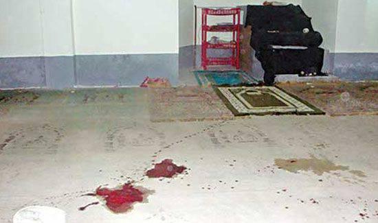 आईजी ने बांग्लादेश में मस्जिद पर हमले की जिम्मेदारी ली