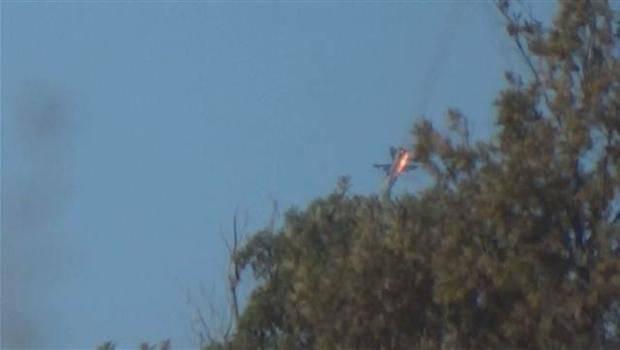 トルコの新しいおとぎ話:「トルコのF-16パイロットは、Su-24を撃commandする命令から直接の命令を受けなかった。彼らは指示に従って行動した」