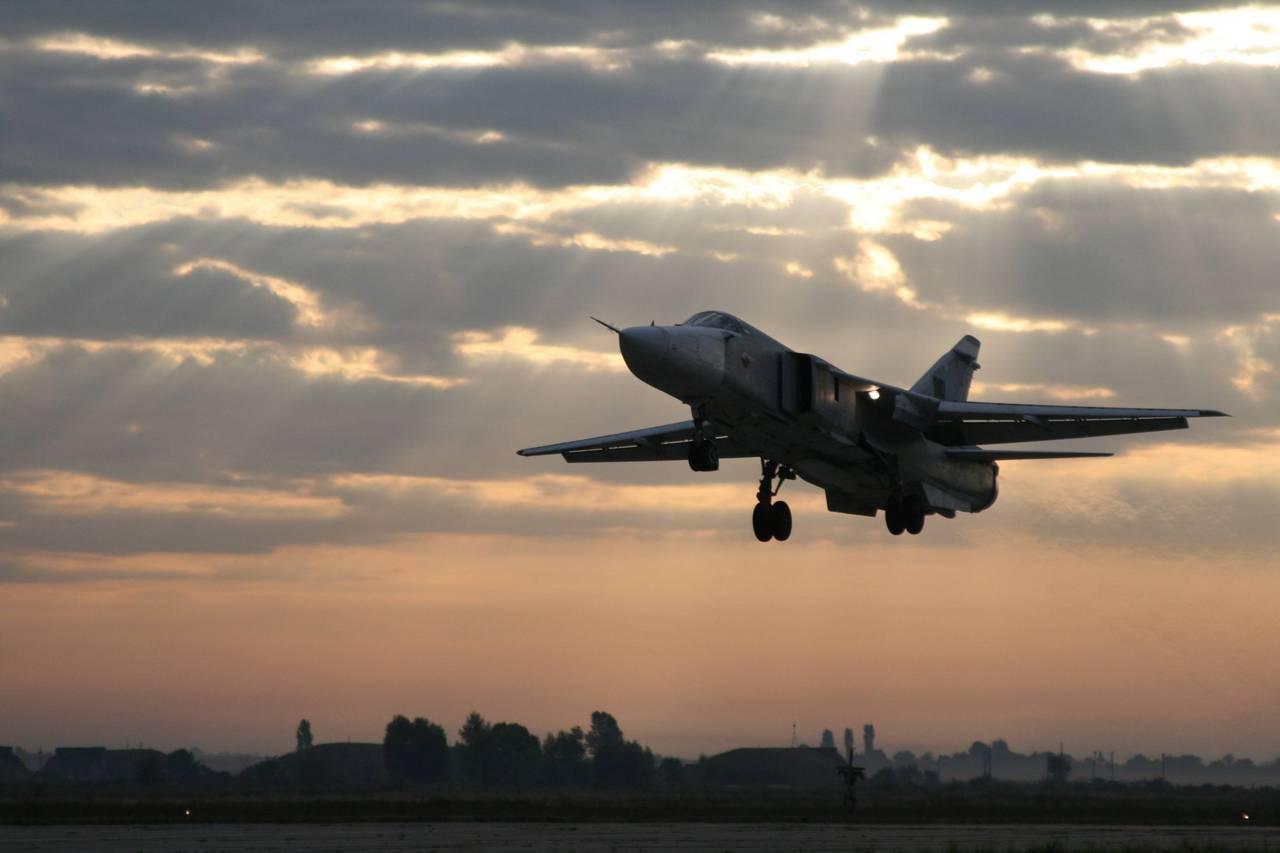 Будем сбивать турецкие самолеты