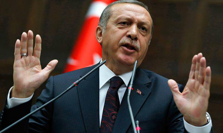 The attack on the Russian aircraft and the political situation in Turkey
