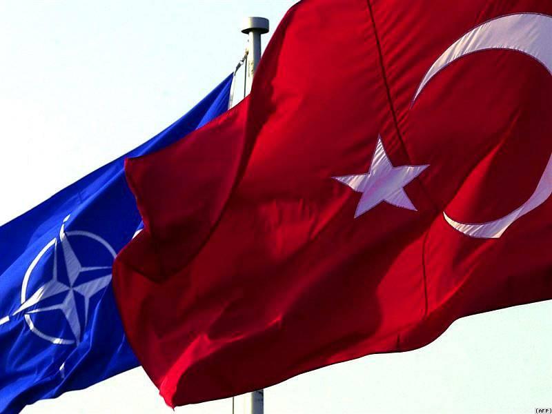 NATO-Erneuerung: Russland statt Türkei?