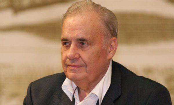 Muere el artista de la URSS Eldar Ryazanov en Moscú