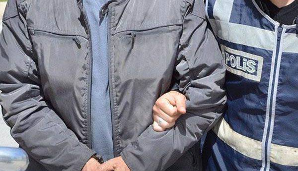 """High-ranking military officers arrested in Turkey on charges of """"attempting a coup d'etat"""""""
