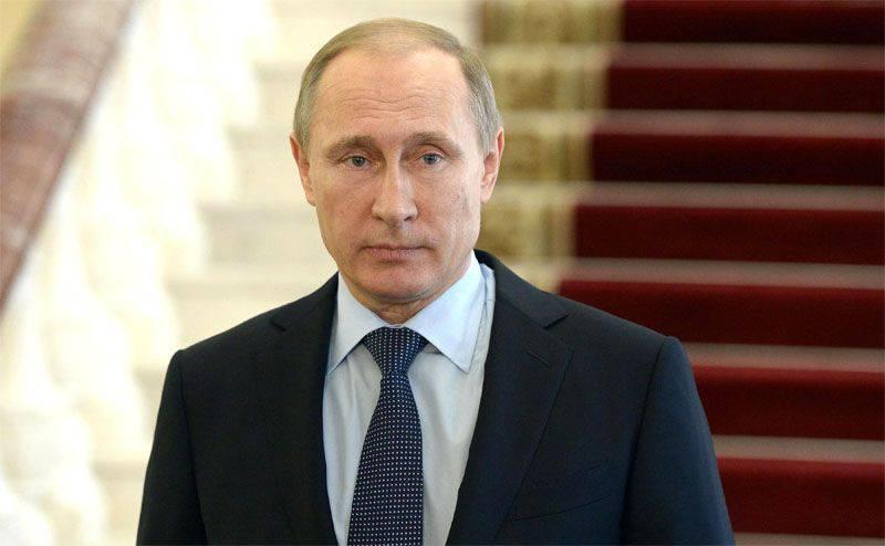 Wladimir Putin wird Erdogan während einer Konferenz in Paris nicht treffen