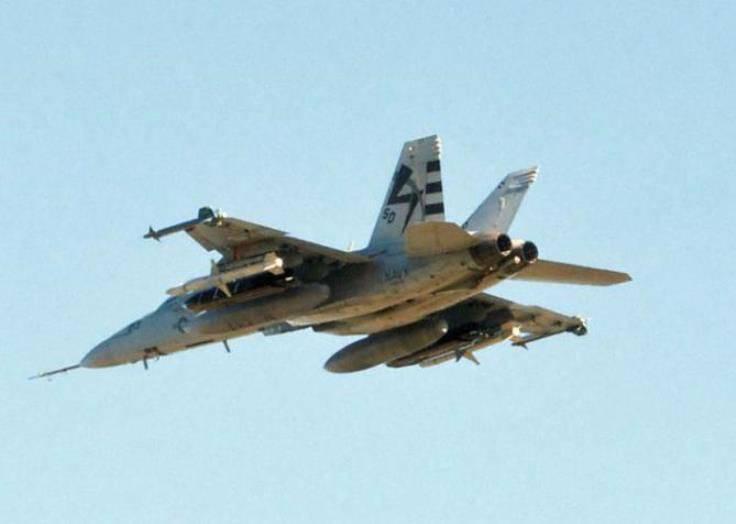 I test missilistici anti-nave continuano negli Stati Uniti