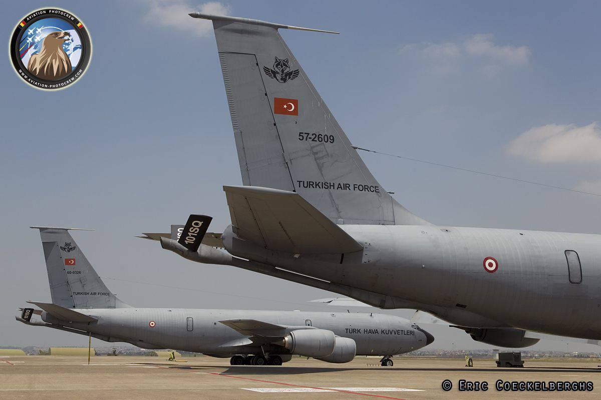 Почему турки сбили самолет вся правда