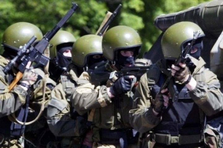 Un militante liquidato in Daghestan