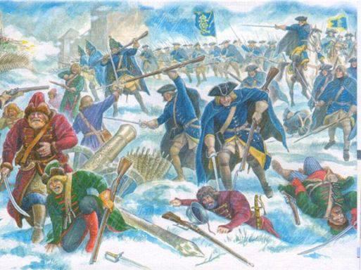 나르바 혼란