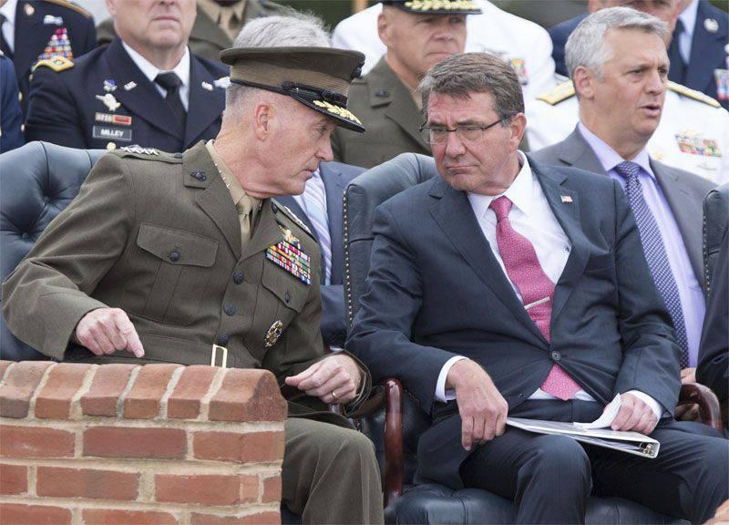 """Medya: Pentagon, yaklaşmakta olan ABD özel kuvvetlerinin """"DAEŞ'le mücadele etmek"""" için Irak'a gönderileceğini duyurdu"""