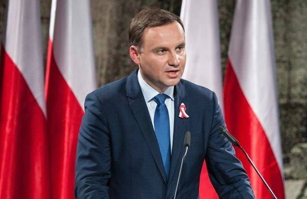 "Polish claims to Ukraine. Will Warsaw decide to ""bite off"" Galicia?"