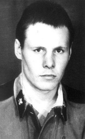 Vladimir Nikolaevich Kashirov