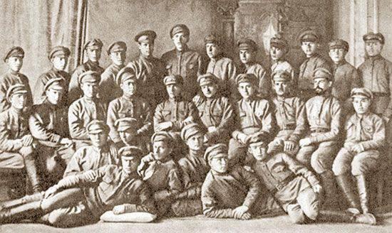 Novikov Alexander Alexandrovich