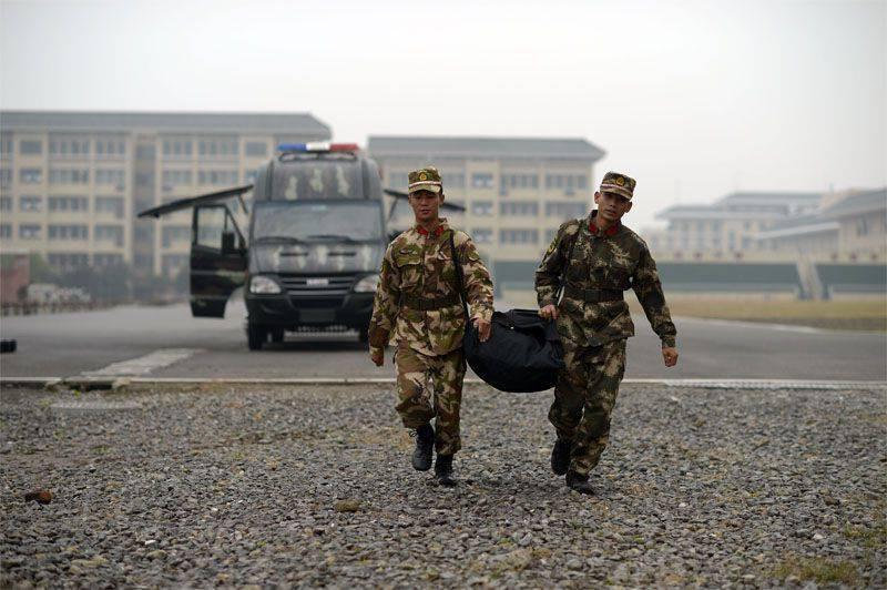 中国支持俄罗斯在打击国际恐怖主义方面的立场