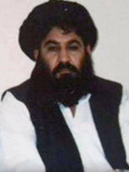 Leader talebano ucciso in Pakistan