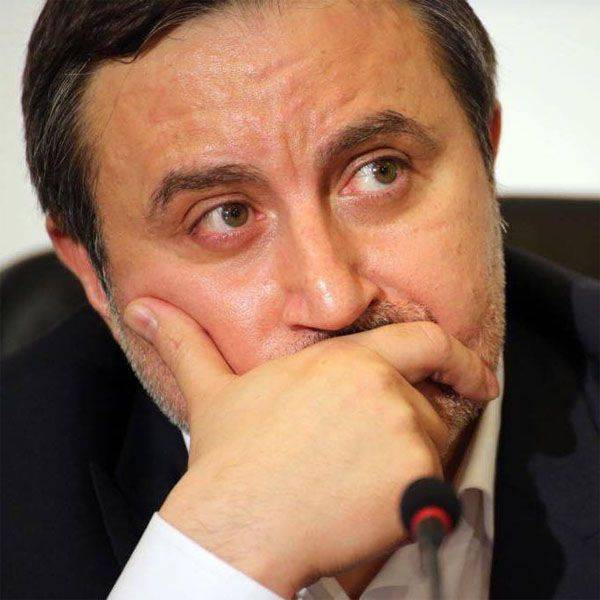 "The representative of the ""Mejlis"" Islyamov announced the preparation of a military operation against the Crimea"