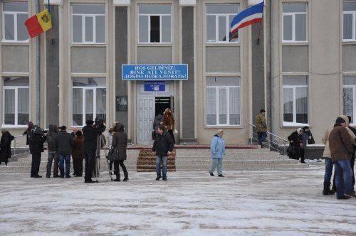 """언론 : 몰도바에서 러시아와 우크라이나 시민들은 """"새로운 분리주의 센터""""를 만들려는 의혹으로 체포되었다"""