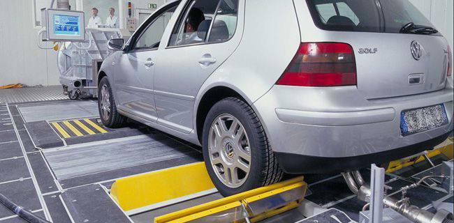Teste Internacional de Motores Diesel e Dependência Americana