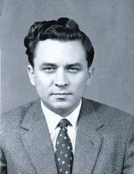 Konon Trofimovich Young (Gordon Lonsdale).