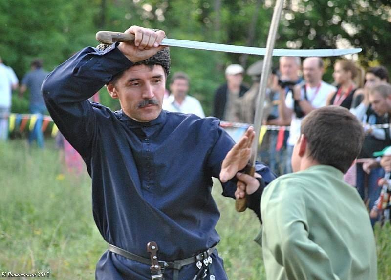 Battle Questionnaire-8: Don Cossack Shermitia