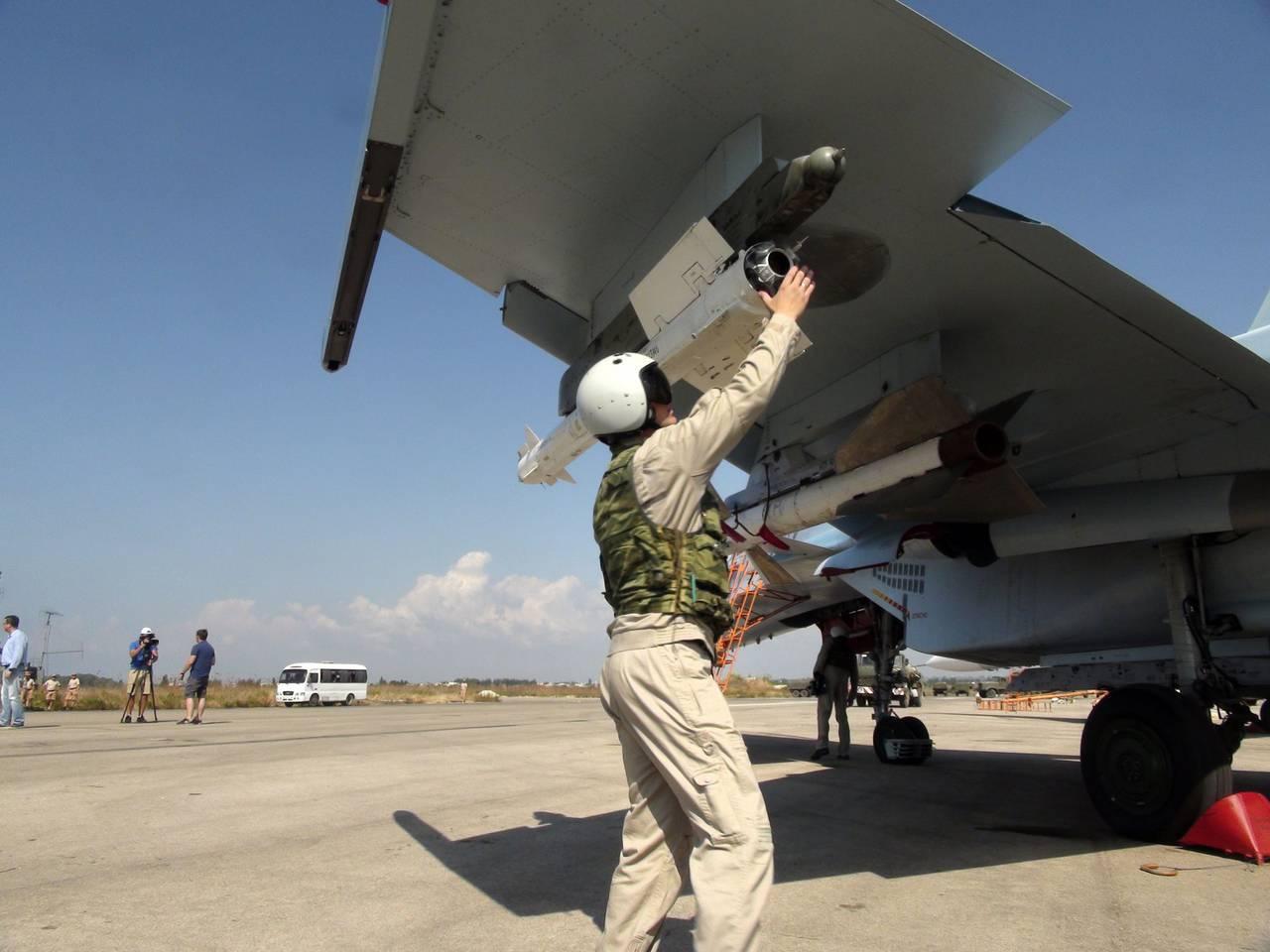 Российские СМИ уличили в обмане об использовании Путиным авиации в Сирии.
