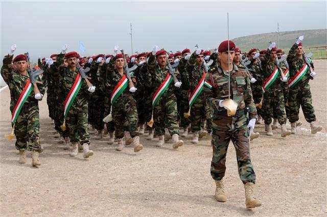Курды, чьи вы будете?