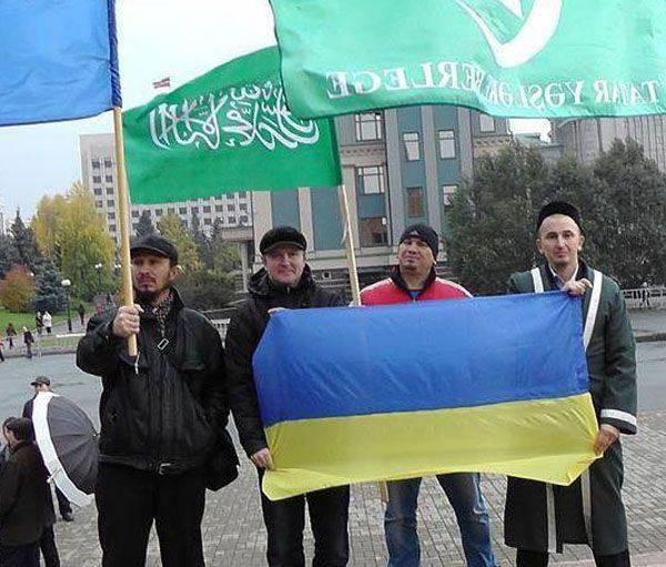 """""""रूस के दोस्तों"""" के लक्ष्यों में से एक के रूप में तातारस्तान"""