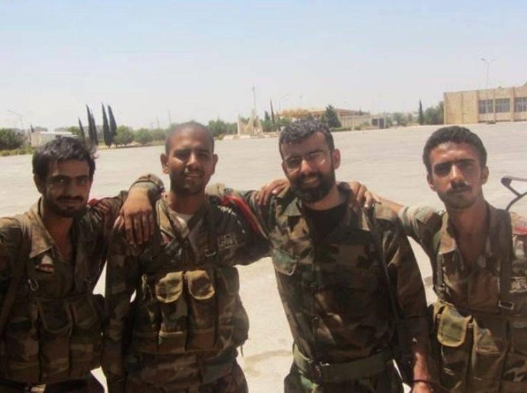 Medios de comunicación: la pérdida del contingente iraní en Siria aumentó significativamente
