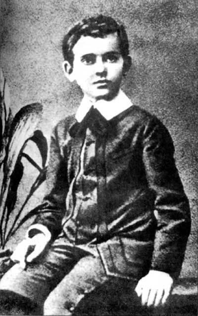 Viejo Dr. Janusz Korczak
