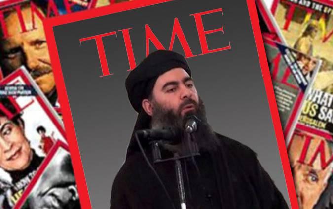 """Vizinhos em """"Time"""""""