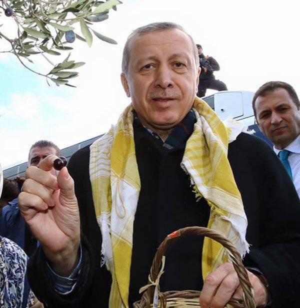 エルドアン首相は、トルコ軍はイラクを去るつもりはないと述べた