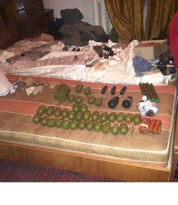 """Il """"sabotatore russo"""" ucciso a Kiev si è rivelato un combattente del """"settore giusto"""""""