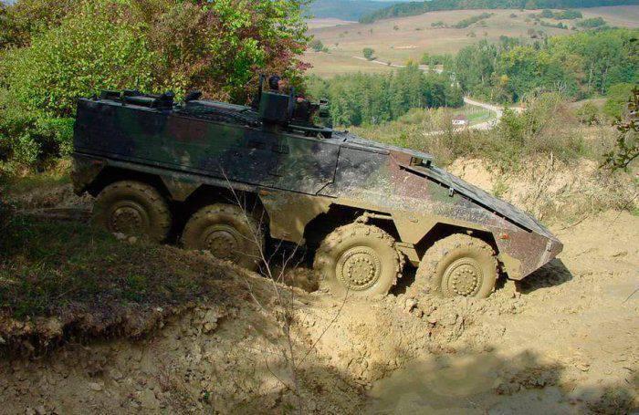 """""""Compra del siglo"""" para el ejército lituano"""