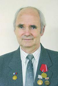 遗产谢尔久科夫