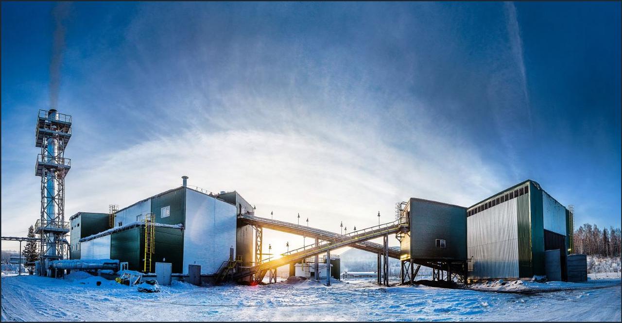 1. 20 января - в Кемеровской области, на Калтанском угольном разрезе  запущена обогатительная фабрика «Калтанская-Энергетическая». Мощность  2,6  млн. тонн ... 6ad7422a3c6