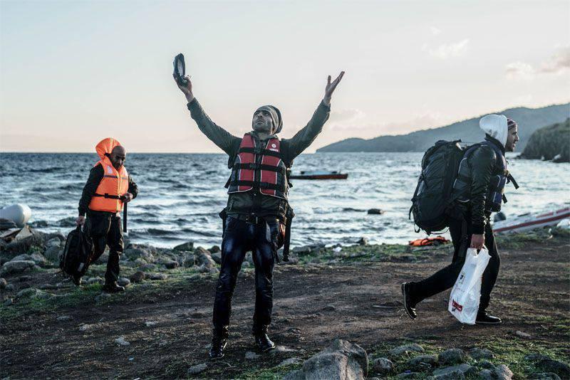 Letonya, ilk sığınmacıları Brüksel'in kotasına ve belirlediği şartlara göre almaya hazırlanıyor