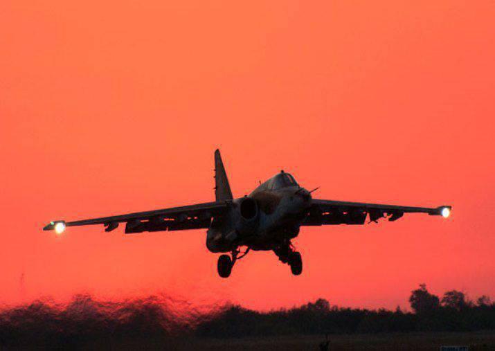 In Fernost wurde eine Angriffs- und Bomberflugübung durchgeführt.