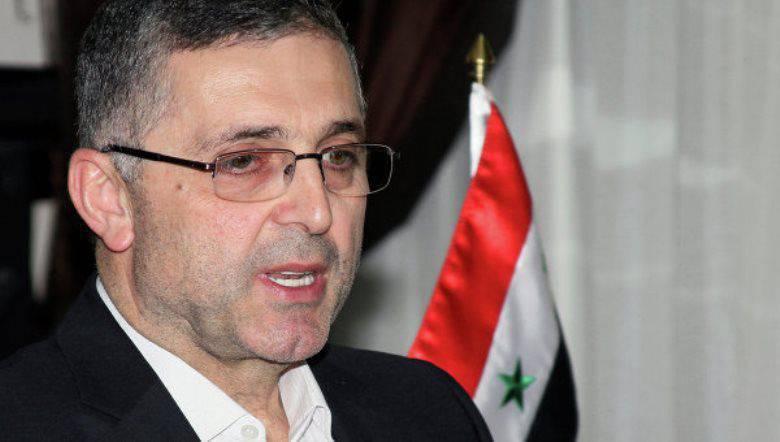 シリアの大臣:サウジアラビアはシリアに関するウィーンの決定に反対します