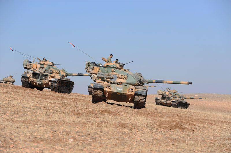 मीडिया: तुर्की सेना ने इराक को छोड़ दिया