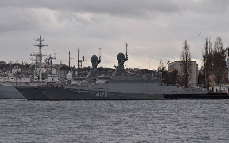 Prospettive per il cantiere navale Zelenodolsk