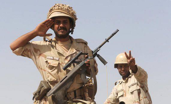 "Arábia Saudita Anuncia Coalizão Islâmica ""Anti-Terrorismo"""