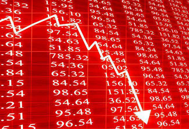 Dead season over the whole planet: the world economy is plunging into stagnation