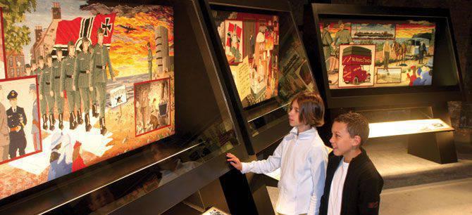 독일 점령 박물관