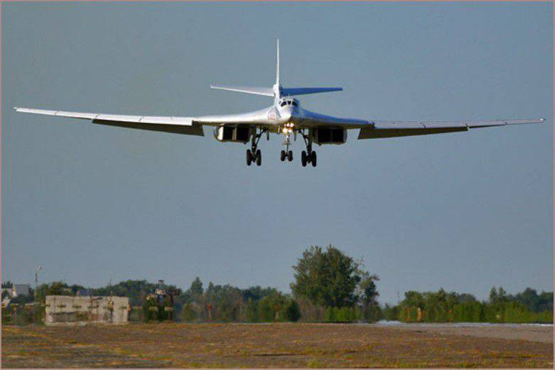 The new Tu-160 will not have Ukrainian components