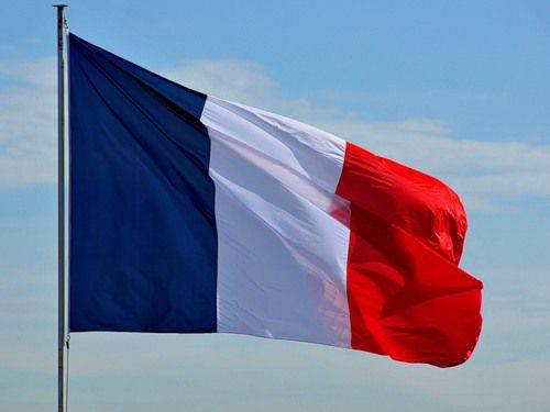 法国首先使用巡航导弹对抗中东的武装分子