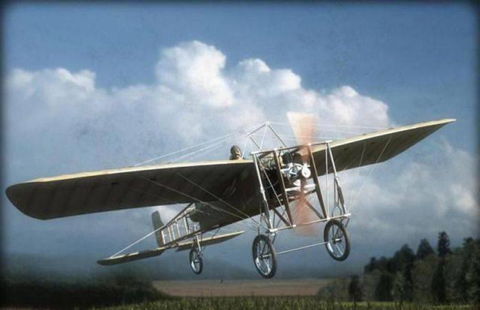 被遗忘的名字。 飞行员Grigory Piotrovsky